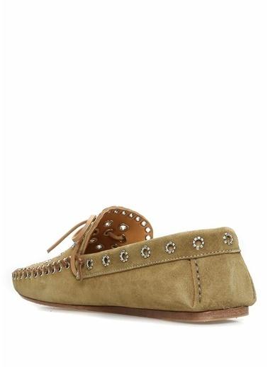 Etoile Isabel Marant Ayakkabı Bej